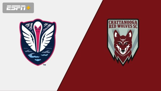 Tormenta FC vs. Chattanooga Red Wolves SC (USL League One)