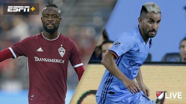 Colorado Rapids vs. New York City FC (MLS)