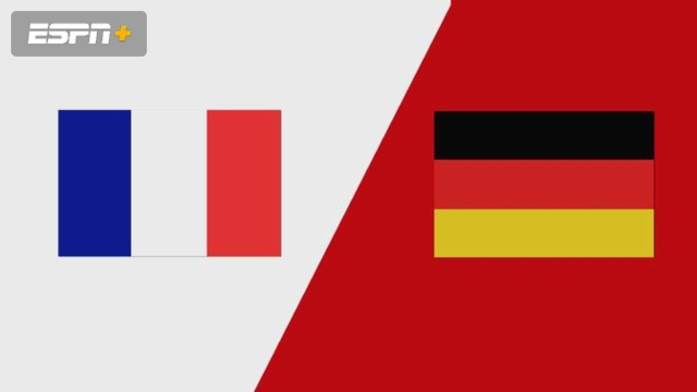 France vs. Germany