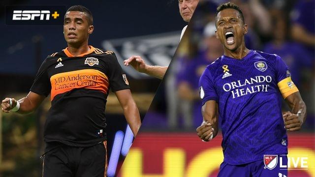 Houston Dynamo vs. Orlando City SC (MLS)