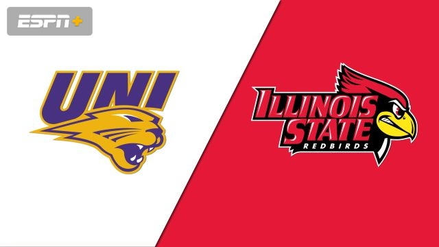 Northern Iowa vs. Illinois State (W Basketball)