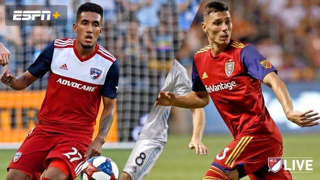 FC Dallas vs. Real Salt Lake (MLS)