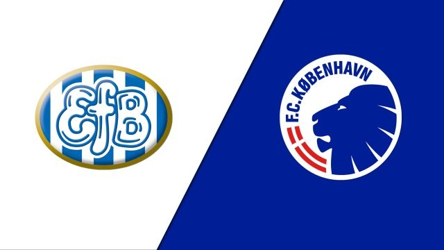 Esbjerg vs. Kobenhaven (Danish Superliga)