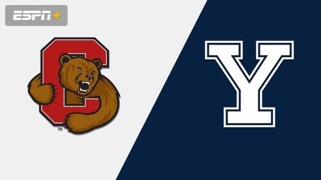 Cornell vs. Yale (Football)