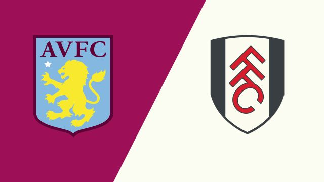 Aston Villa vs. Fulham (Final) (English League Championship Playoff)