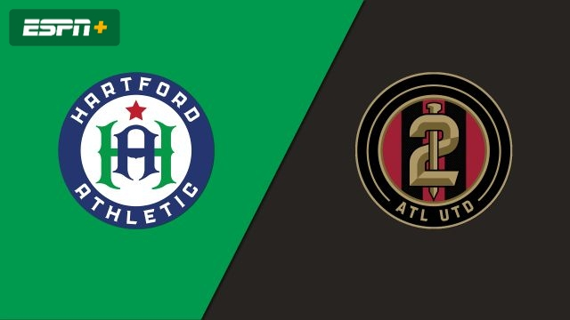 Hartford Athletic vs. Atlanta United FC 2 (USL Championship)