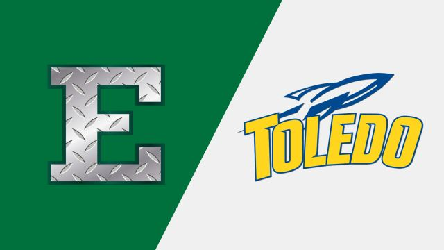 Eastern Michigan vs. Toledo (Baseball)