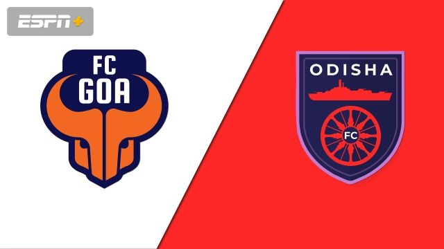 FC Goa vs. Odisha FC