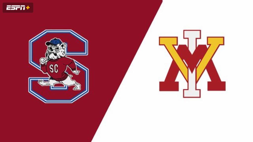 South Carolina State vs. VMI (W Soccer)