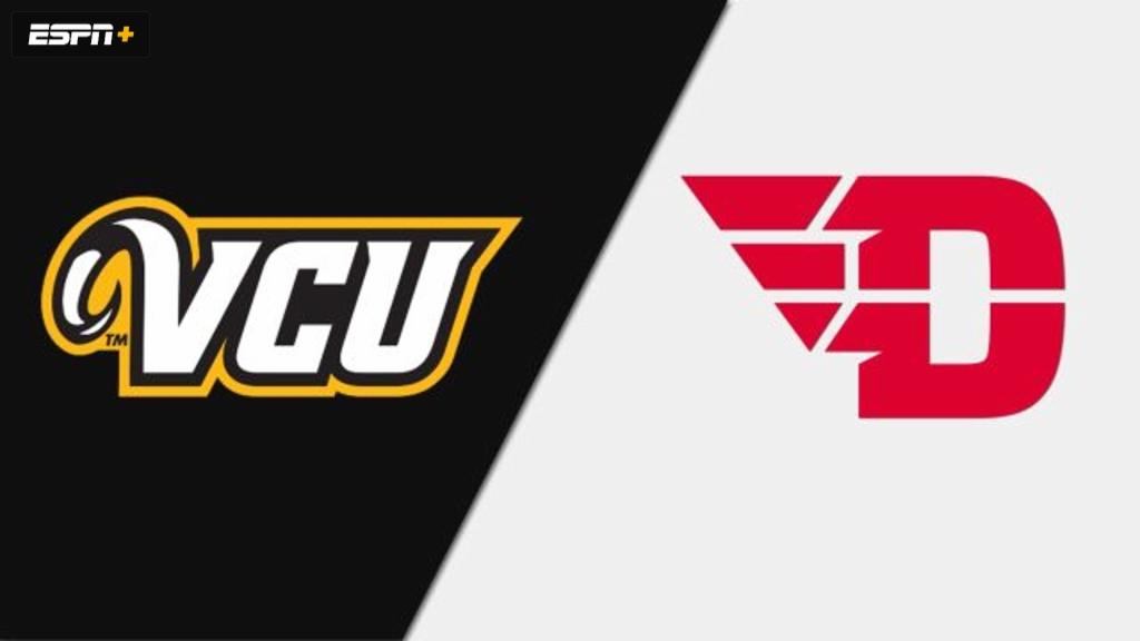 VCU vs. Dayton (W Volleyball)
