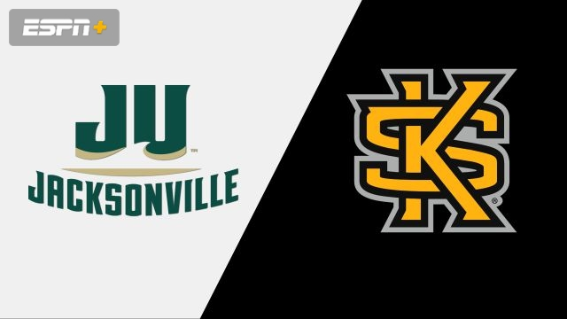 Jacksonville vs. Kennesaw State (M Basketball)