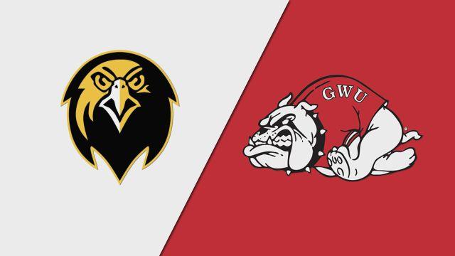 Pfeiffer vs. Gardner-Webb (W Basketball)