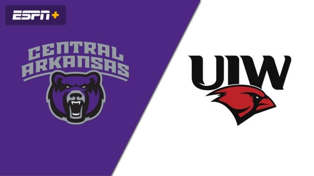 Central Arkansas vs. Incarnate Word (Football)