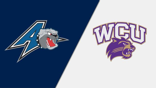UNC Asheville vs. Western Carolina (Baseball)