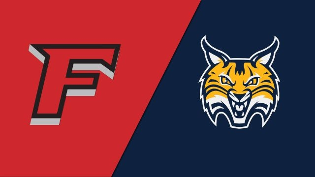 Fairfield vs. Quinnipiac (Game 4) (Baseball)