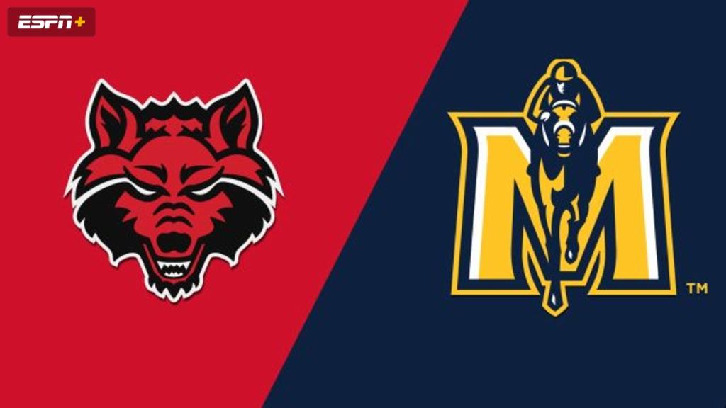 Arkansas State vs. Murray State (W Basketball)