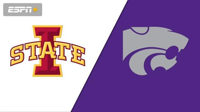 Iowa State vs. Kansas State (W Soccer)