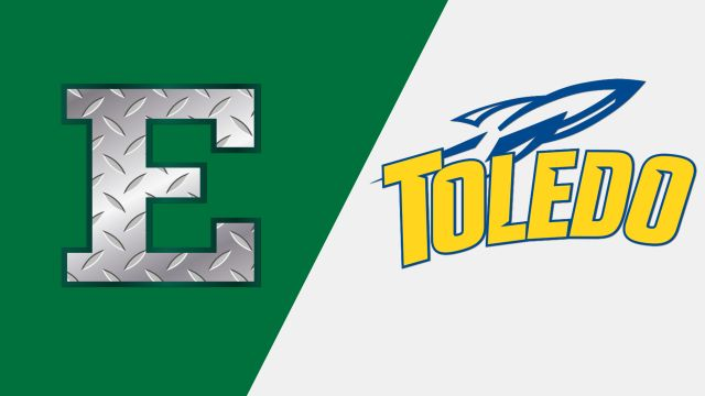Eastern Michigan vs. Toledo (Game #3)