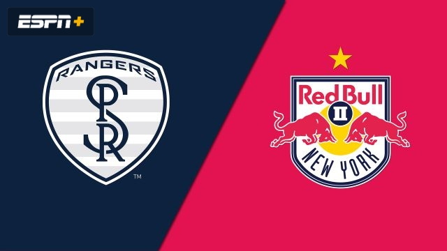 Swope Park Rangers vs. New York Red Bulls II (USL Championship)