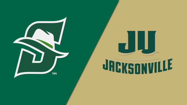 Stetson vs. Jacksonville (W Volleyball)