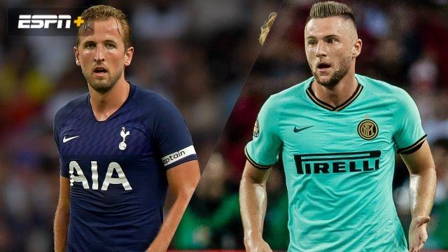 Tottenham Hotspur vs. Internazionale (International Champions Cup)