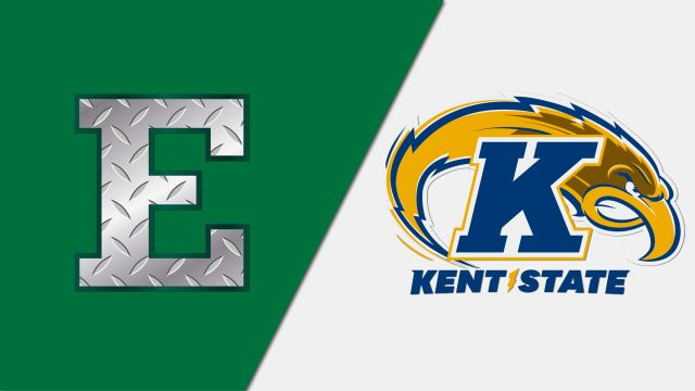 Eastern Michigan vs. Kent State (First Round) (W Volleyball)