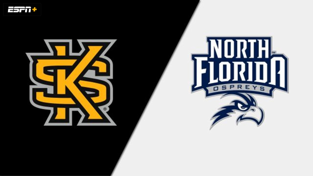 Kennesaw State vs. North Florida (Baseball)