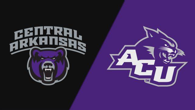 Central Arkansas vs. Abilene Christian (Football)