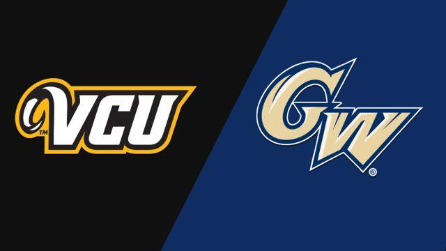 VCU vs. George Washington (W Basketball)