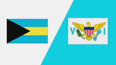Bahamas vs. Virgin Islands (FIBA World Cup 2019 Qualifier)