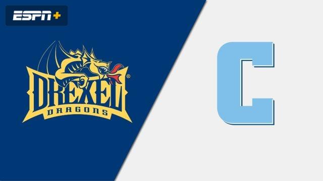 Drexel vs. Columbia (W Soccer)