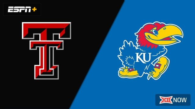 Texas Tech vs. Kansas (W Basketball)
