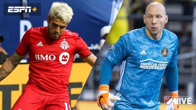 Toronto FC vs. Atlanta United FC (MLS)