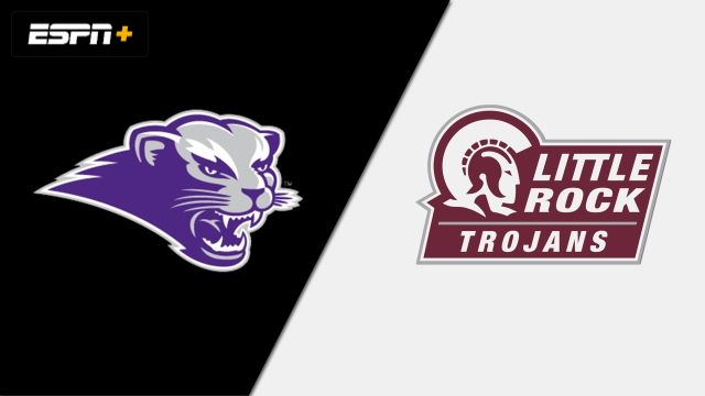 Southwest Baptist vs. Little Rock (M Basketball)