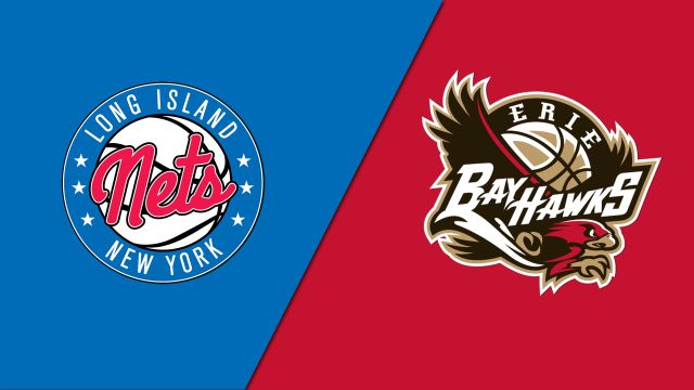 Long Island Nets vs. Erie BayHawks (Conclusion)