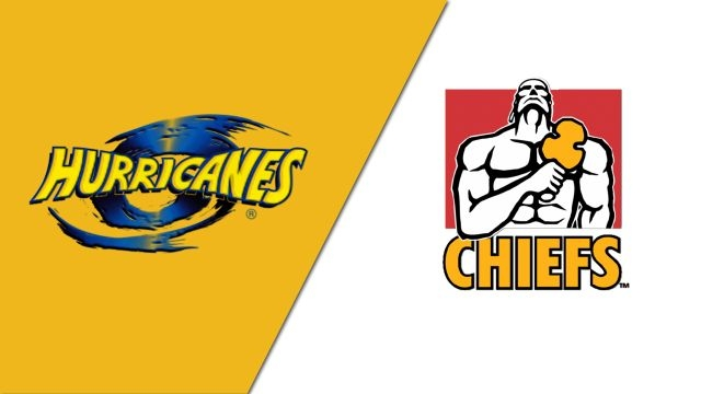 Hurricanes vs. Chiefs