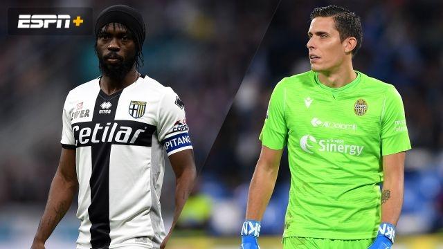 Parma vs. Hellas Verona (Serie A)