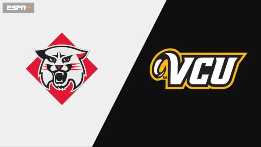 Davidson vs. VCU (Field Hockey)