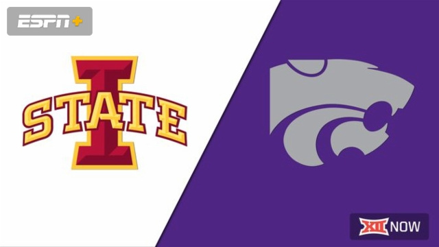 Iowa State vs. Kansas State (M Basketball)