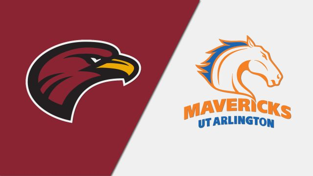 Louisiana-Monroe vs. UT Arlington (M Basketball)