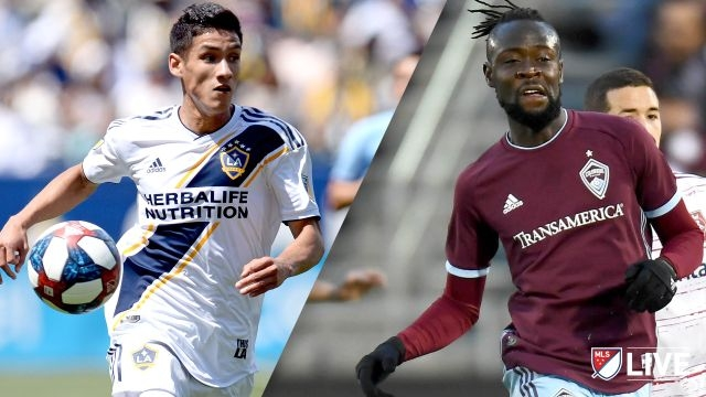 LA Galaxy vs. Colorado Rapids (MLS)