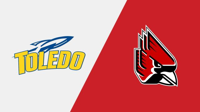 Toledo vs. Ball State (Quarterfinals) (MAC Women's Tennis Tournament)