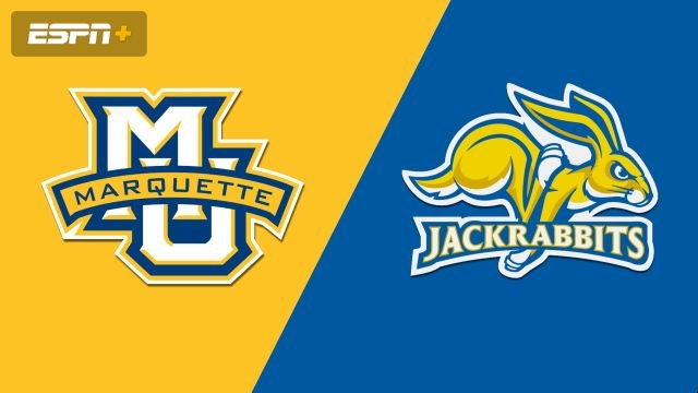 Marquette vs. South Dakota State (W Basketball)
