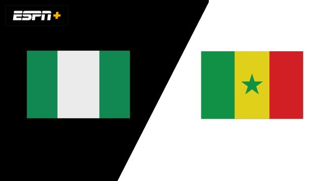 Nigeria vs. Senegal (Final) (FIBA Women's Afrobasket)