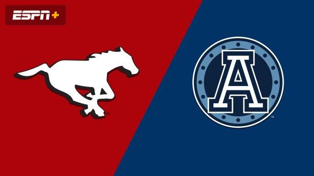 Calgary Stampeders vs. Toronto Argonauts (Canadian Football League)