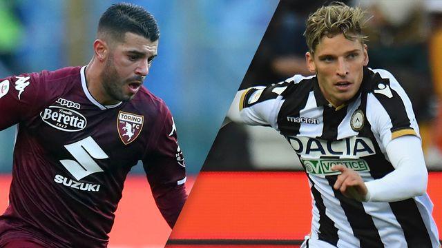Torino vs. Udinese (Serie A)