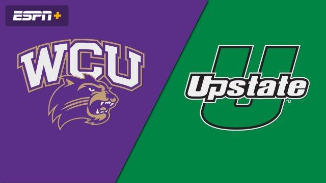 Western Carolina vs. USC Upstate (W Basketball)