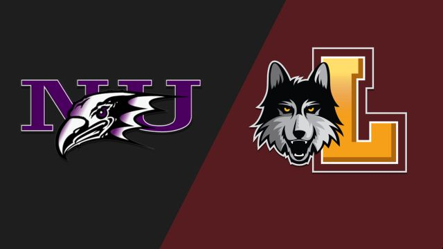Niagara vs. Loyola-Chicago (M Basketball)