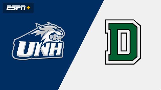New Hampshire vs. Dartmouth (W Basketball)