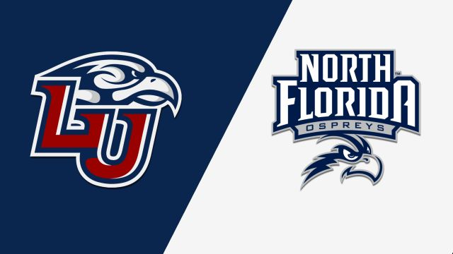 Liberty vs. North Florida (M Basketball)